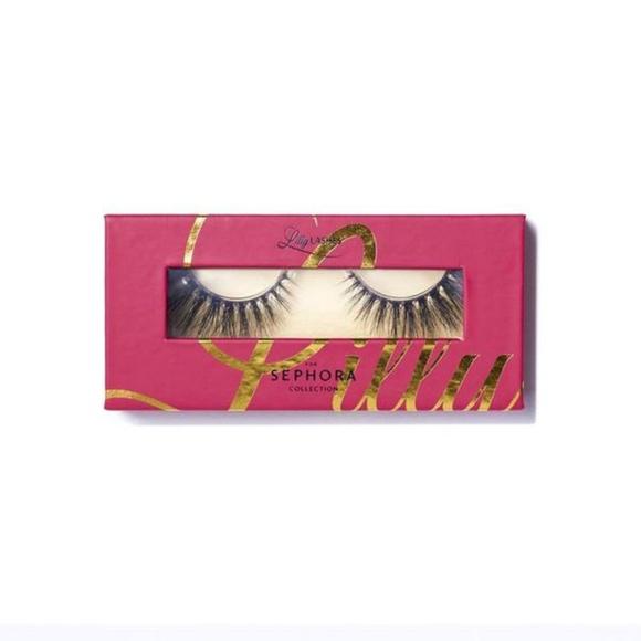 8dd0f137555 Lilly Lashes Makeup | Nib For Sephora Havana | Poshmark